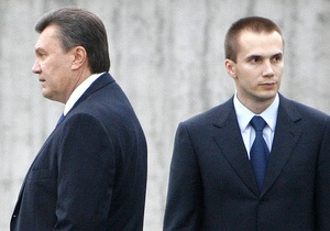 Forbes.ua определил сферы влияния в новом Кабинете министров