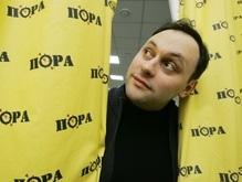 Каськив выдвинут в мэры