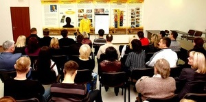 Как воспитать успешного и счастливого ребенка рассмотрели участники практического семинара в Хабаровске