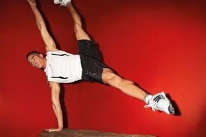 adidas представляет новую коллекцию adidas Sport Performance сезона Осень-Зима 2010