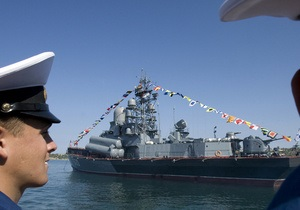 РГ: Моряков приравняли к коммерсантам