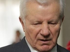 Выборы президента: ЦИК принял документы Мороза