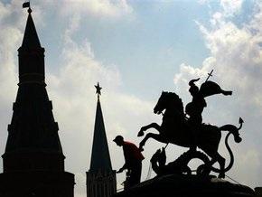 Кремль надеется, что Обама не будет заниматься вступлением Украины в НАТО