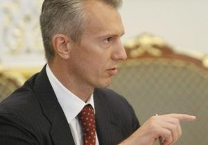 Хорошковский назвал три фактора успешной евроинтеграции Украины