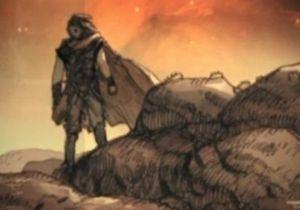 Даррен Аронофски делает комикс о Ноевом ковчеге