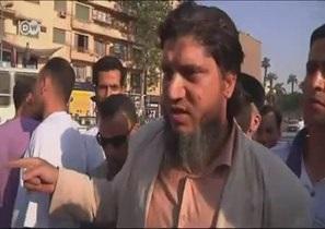 Решение КС вызвало массовые демонстрации в Египте