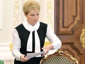 Богатырева: Президент может объявить парламентские выборы до президентских
