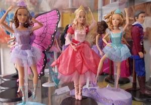 В Херсоне ограбили магазин игрушек