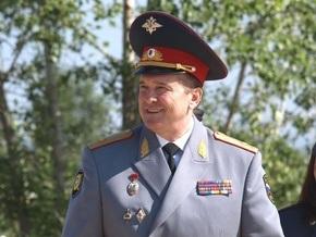 Глава МВД Бурятии арестован по подозрению в контрабанде