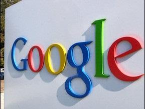 Google на сутки поменяет логотип для украинцев и россиян