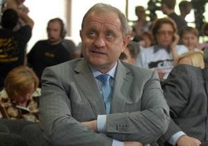 Могилев: Генпрокуратура не давала поручений МВД в рамках дела против Кучмы
