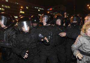 Журналисты - милиция - Ъ: Для сотрудников МВД приготовили памятку о взаимодействии с журналистами