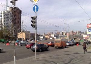 Киевэнерго отключила электричество Киевпасстрансу