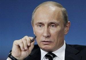 Путин о запрете поставок овощей из ЕС: Травить людей в угоду каким-то принципам не будем