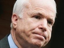 Джона Маккейна обвинили в предательстве во время войны во Вьетнаме