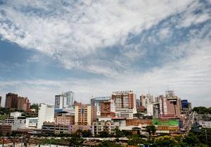 Возле столицы Парагвая ищут клад, превышающий золотой запас страны