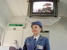 В поездах и самолетах запретили иностранную музыку
