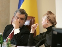 Ющенко обратился в КС по поводу кадровых решений Тимошенко