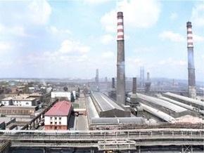 Запорожский алюминиевый комбинат останавливает производство