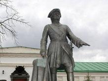 В Полтаве можно попробовать настоящие галушки и стать участником исторической битвы