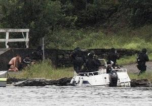 Сегодня Норвегия вспоминает жертв двойного теракта