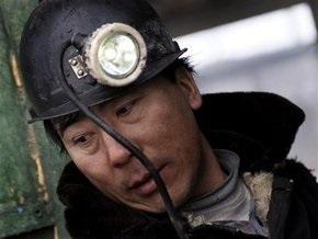 На шахте в Китае произошла утечка газа: девять погибших