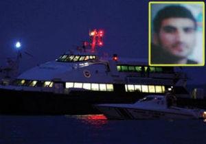 Захватчиком парома в Турции оказался лидер курдской молодежи
