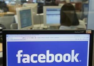 Facebook потягается с PayPal за финансы пользователей