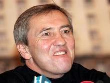Черновецкий напишет книгу Исповедь мэра