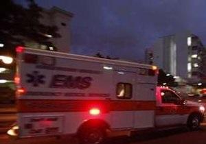 Румыния - ДТП - пострадавшие в аварии - В больнице остаются двое украинцев, пострадавших в аварии в Румынии, сообщил МИД Украины