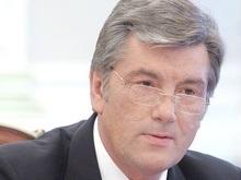 Ющенко в Канаде станет доктором