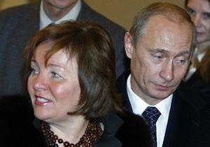 Развод Путина и права человека - Би-би-си
