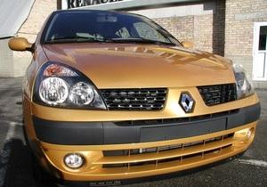 За полгода группа Renault продала почти полтора миллиона автомобилей