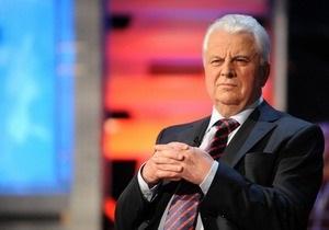 Кравчук: Медведчук консультирует и Тимошенко, и Януковича