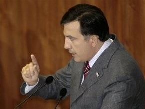 МИД Грузии: Саакашвили не признавал сомнительность вступления в НАТО