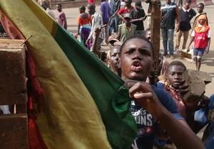 Президент Франции: Суверенитет Мали будет восстановлен в ближайшее время