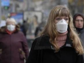 Агентство: В киевских аптеках закончились марлевые повязки