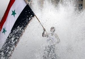 СМИ: из резолюции по Сирии в СБ ООН удалены пункты, против которых выступала Россия