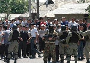 ЕС направляет своих экспертов в Кыргызстан
