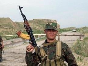 Власти Таджикистана заявили о ликвидации группировки исламистских повстанцев