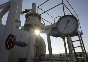 Украине прочат  новую эру  в торговле газом