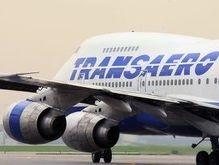 Российский и американский самолеты чуть не столкнулись в воздухе
