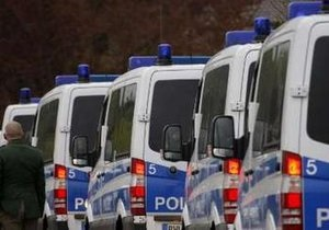В Германии в результате взрыва бомбы времен войны погибли три человека