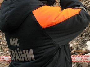 В Одессе рухнул трехэтажный жилой дом