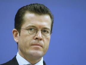 Германия получит самого молодого министра экономики в своей истории