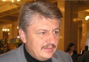 Регионал обвинил Сивковича в содействии рейдерству