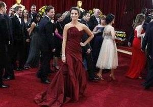 Оскар-2010: Наряды голливудских див