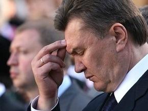 В Московском патриархате уже начали агитировать за Януковича