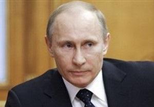 В РФ официально подтвердили, что Путин приедет в Украину