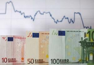 Кризис, ЕС - Кризис усугубляется: показатель ВВП Еврозоны упал до минимального с 2009 года уровня